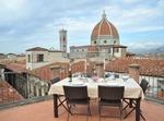 Appartement Historique Florence Vue Imprenable