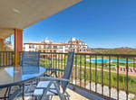Apartamento (ayamonte/huelva) // Second House