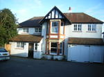 4 Bedroomed House In Semi Rural Area
