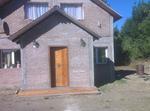 Casa En Pueblo De Los Andes Patagonia Argentina