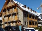 Montaña Y Esqui En Atico En Viella