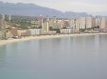 Acogedor Apartamento Primera Linea De Playa