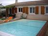 Méditerranée Villa Avec Piscine 5 Min De Narbonne
