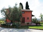Residenza Gli Olivi, Vinci