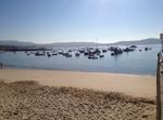 Apartamento En Playa De Galicia - Corrubedo