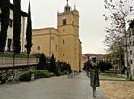 Irun Casco Viejo. Pays Basque Country. Mar Y Monte