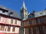 Appartement Centre Ville Vannes Intra Muros