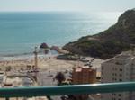 Alicante. Playa: Cala De Benidorm