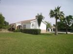 Casa A 7km De Sevilla(carmona)