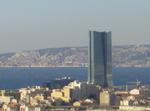 A Marsiglia Con Viste Sulla Città