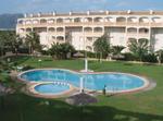 Al Borde Del Mediterraneo, Apartamento En Denia