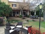 Casa Rural Con Jardin Y Piscina