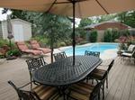 Washington Dc. Usa - Villa Avec Piscine Et Jardins