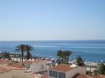 Apartamento Primera Linea De Playa En Torrox Costa
