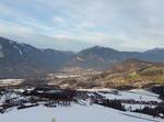 Casa Bonita En Los Alpes