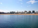 Gijón-asturias Primera Línea De Playa De Poniente