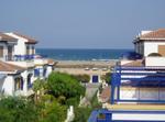 Atico En Vera-playa (1ª Línea)