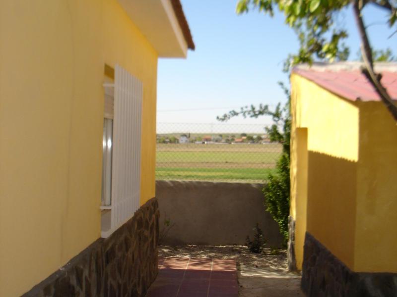 Olga intercambia casa en yuncos espa a - Cambio casa por chalet ...