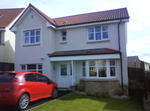Beautiful New Detached Villa In Central Scotland