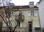 Cosy Flat In A Quiet Area -strasbourg