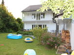 Schönes Haus Mit Garten