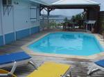 Belle Villa Ac Picine Vue Sur Mer (caraïbe)