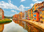 Piso En Girona, Costa Brava