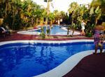 Apartamento Playazo Vera (almería)