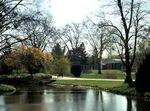 Sanssouci Park On The Doorstep