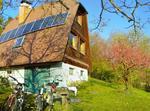 Casa Rural Sostenible En El Sur Del Norte