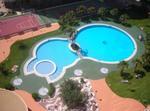 Apartamento Playa Cala Benidorm