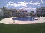 Apartamento Con Jardin En Vera Playa