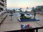 Fabulous Beachfront Apartment