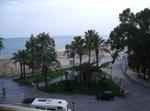 Apartamento Frenta Al Mar, Primera LÍnea De Playa