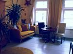 Cosy Studio In The Heart Of Kreuzberg