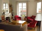 Appartement Haussmannien Paris