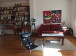 Wohnung Mit Garten Im Stadtzentrum Von Montpellier
