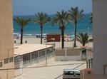 Playa Cullera, Valencia