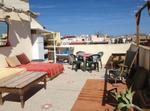 Bel Appartement Spacieux Avec Magnifique Terrasse