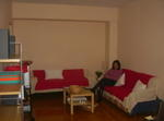 A Central Flat In Rome!