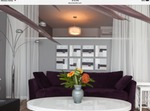 Échange De Condo Style Loft
