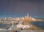 Apartment In The Coast: Sitges (barcelona)