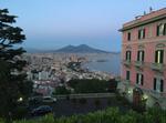 Casa Panoramica Con Giardino A Napoli