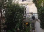 Un Jardin Dans Paris