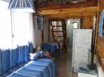 Casa De Dos Ambiente En Balneario Claromeco