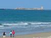 Casita Adosada A 150 M Del Mar