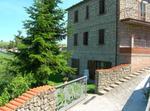 Borgo Medioevale In Toscana