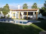 Detached House With Swimming Pool Seville (spain)