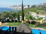 Hogar Relax Con Vistas Al Mar