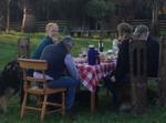 Disfrute Del Campo Cerca A Famosas Viñas